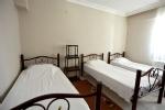 Apartımızın Yatak Odası