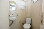 Apart Odalarımızın Banyosu