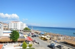 Otel ve Plajımız