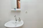 Üç Kişilik Odamızın Banyosu