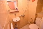 Çift Kişilik Pembe Odamızın Banyosu