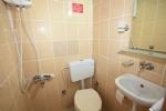 Üç Kişilik Mor Odamızın Banyosu