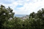 Deniz ve Şehir Manzarası