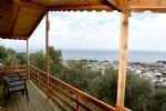 Balkonlarımızdan Deniz Manzarası