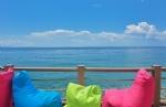Sahil Cafemiz ve Deniz