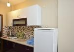 2. Kat Apart Beş Kişili Dairemizin Mutfağı