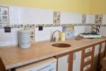 3. Kat Apart Üç Kişilik Odamızın Mutfağı