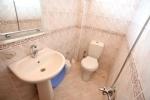 3. Kat Apart Üç Kişilik Odamızın Banyosu